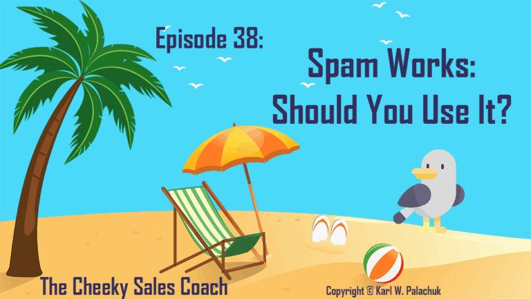 Episode #38 – Spam Works: Should You Use It?